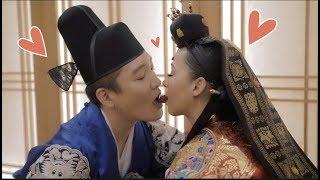 We Got Married ~ Our Korean Wedding