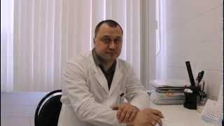 Интервью с колопроктологом Речкаловым А. А.