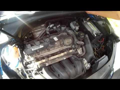 VW MK5 2.5 DIY MAF Cleaning