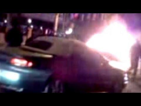 Rapper Kenny Clutch Among 3 Dead in Las Vegas Strip Shooting Police Search for Gunmen