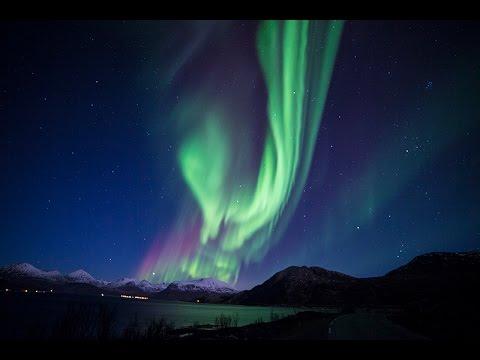 Massimo rodolfi la danza dell 39 aurora boreale norvegia for Sfondi aurora boreale