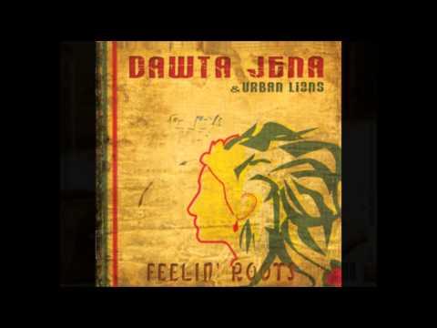 JAH KNOW - Dawta Jena & Urban Lions - chanteuse francaise, reggae, rastafari, oriental, voix