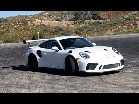 How to CLUTCH KICK Porsche's PDK Automatic Gearbox to Drift! from YouTube · Duration:  2 minutes 44 seconds