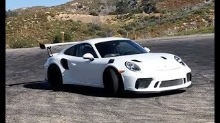 How to CLUTCH KICK Porsche's PDK Automatic Gearbox to Drift!