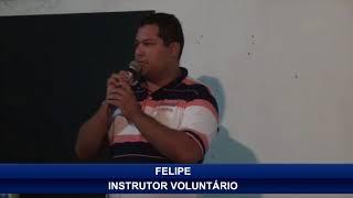Felipe - Sessão Itinerante na Ilha
