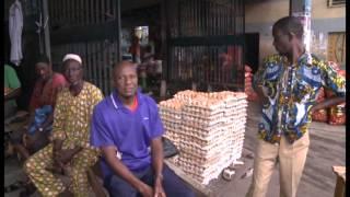Sécurité alimentaire / Treichville : Fin de l'opération de désinfection du marché de volaille