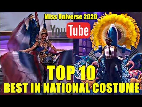 Miss Universe 2020