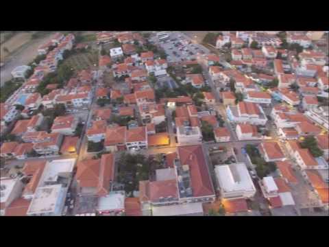 Skala Eressou   Lesbos