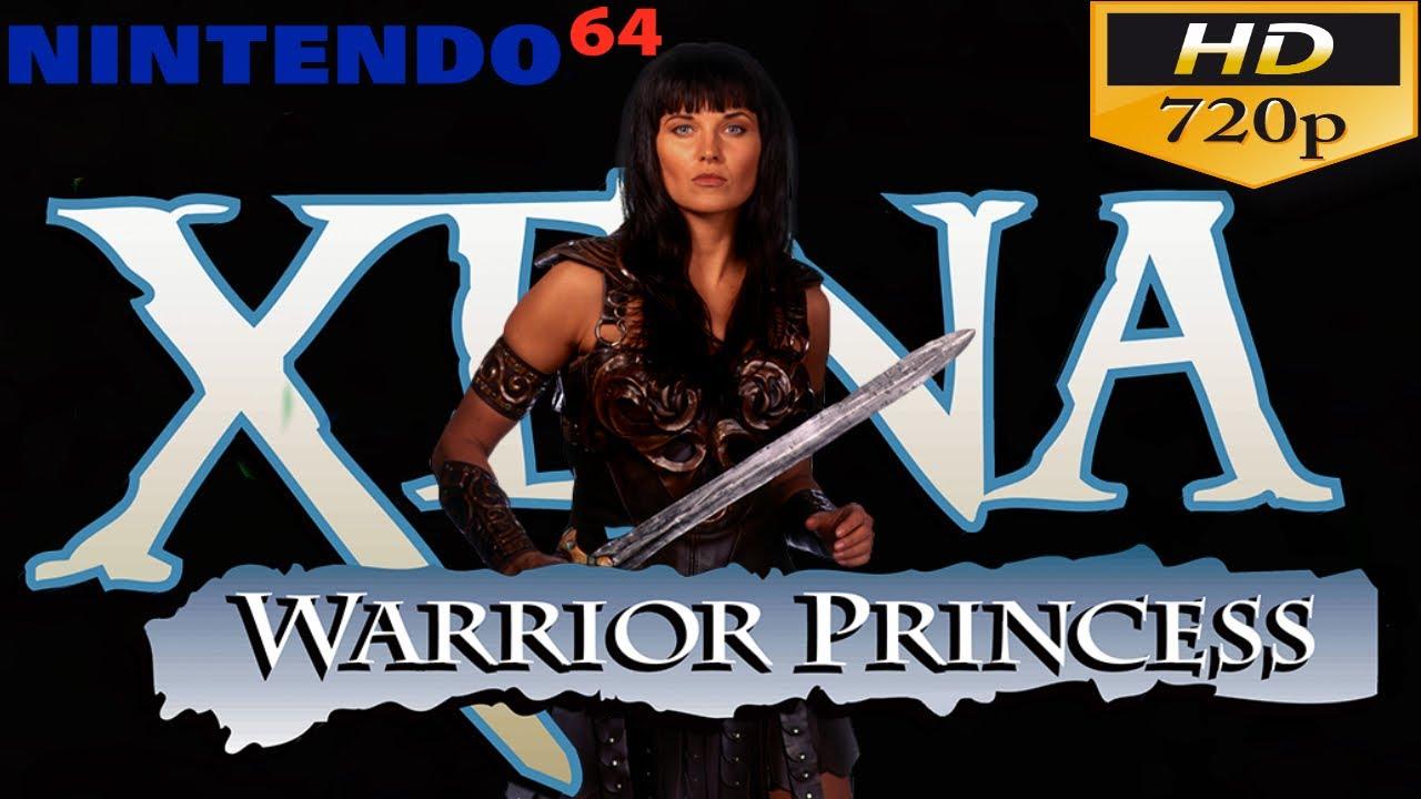 The Princess The Warrior 720p