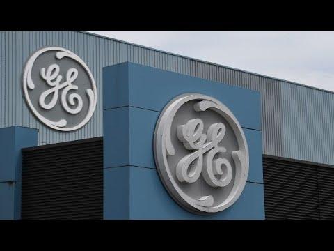 Madoff Whistleblower alleges that GE is a 'bigger fraud than Enron'