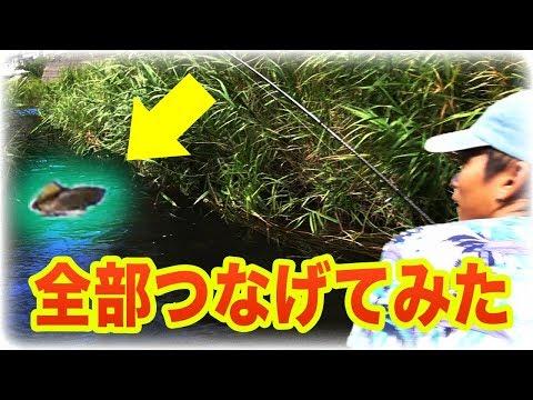 [一気見用] 石川県で釣り対決2018 [意見求む!]