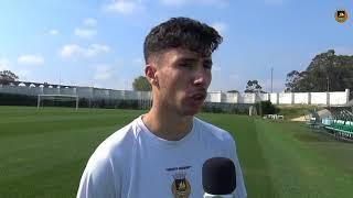 Sub 19: Antevisão Rio Ave FC vs Boavista FC