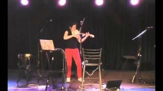Electric violin 6  (A.Rakita)