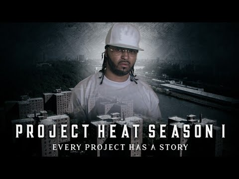 Project Heat | Episode 8