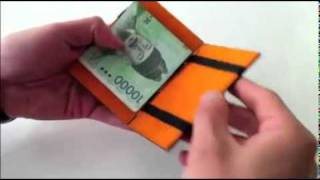 magic money clip wallet.avi