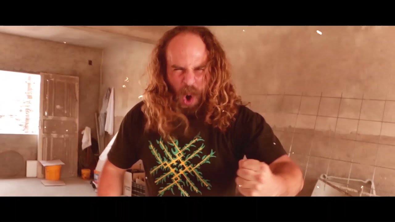PODRECTOMY – HOMICIDAL MANIFESTO [OFFICIAL MUSIC VIDEO] (2020) SW EXCLUSIVE