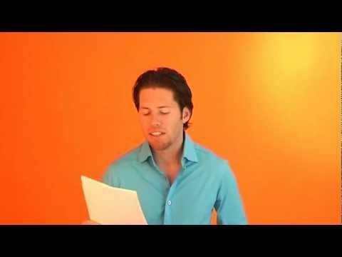 Flirten lernen - Pick up artist! (1/3) Alpha Man P...