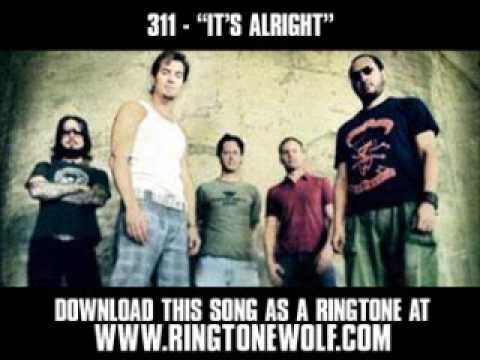 311 - It's Alright [ New Video + Lyrics + Download ]