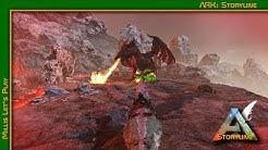 ARK: Survival Evolved #197 Alpha Drache Solo [deutsch/gameplay]