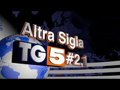 suoneria tg5