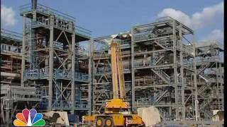 مصر تستهدف استثمارات بـ 80 مليار دولار في النفط والغاز بحلول 2021