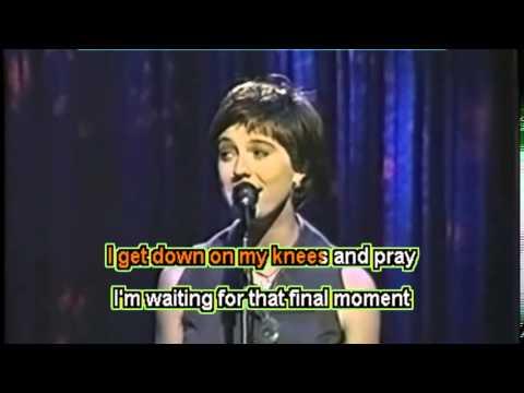 Frente! - Bizarre love triangle -  Karaoke