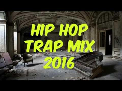 Hip Hop Trap Mix 2016 (w/ Lil Uzi Vert, Famous Dex, Offset & more!)