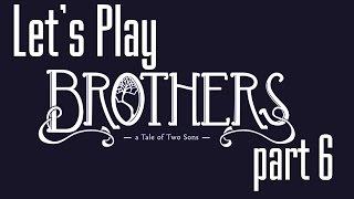 Lets Play (PL) Brothers part 6 - Powiązani