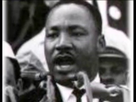 Dr. Martin Luther King Jr. I Have Been To The Mountaintop