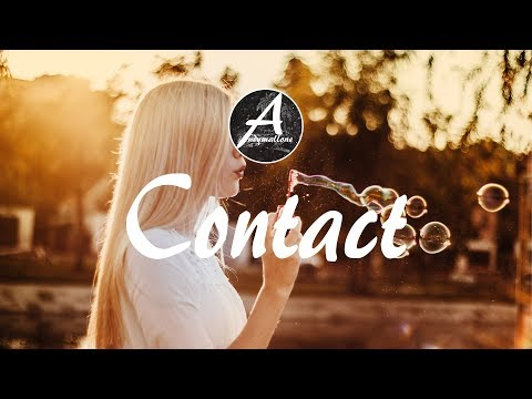 Lulleaux - Contact (Lyrics / Lyric Video)
