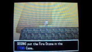 Pokemon Black/White - How to get Fire Stone
