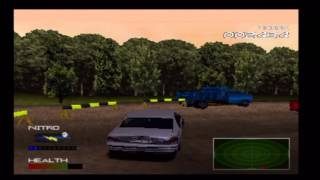 007 Racing - Mission 9 - River Race :: Agent Difficulty