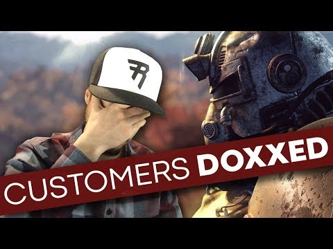 Why Gamers Are Upset: Diablo contest; Fallout 76 Data Breach; aRPG roundup, & more... |