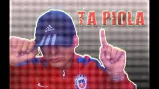 Grupo Ta Piola - Cumbia Villera Chilena [ Enganchado ]