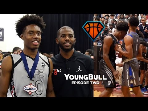 "Collin Sexton | YoungBull Episode 2 - ""The Rise"""