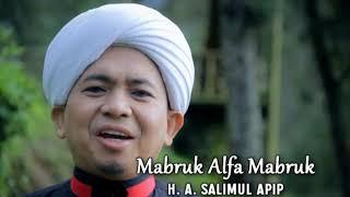 YAA ROBBI SHOLLI VIDIO ALBUM SHOLAWAT TERBARU VOL 13 KH AHMAD SALIMUL APIP