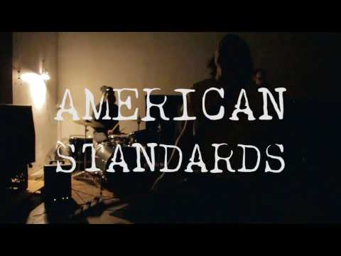 American Standards: the AMERICAN YOUNG tour 2013 (promo)