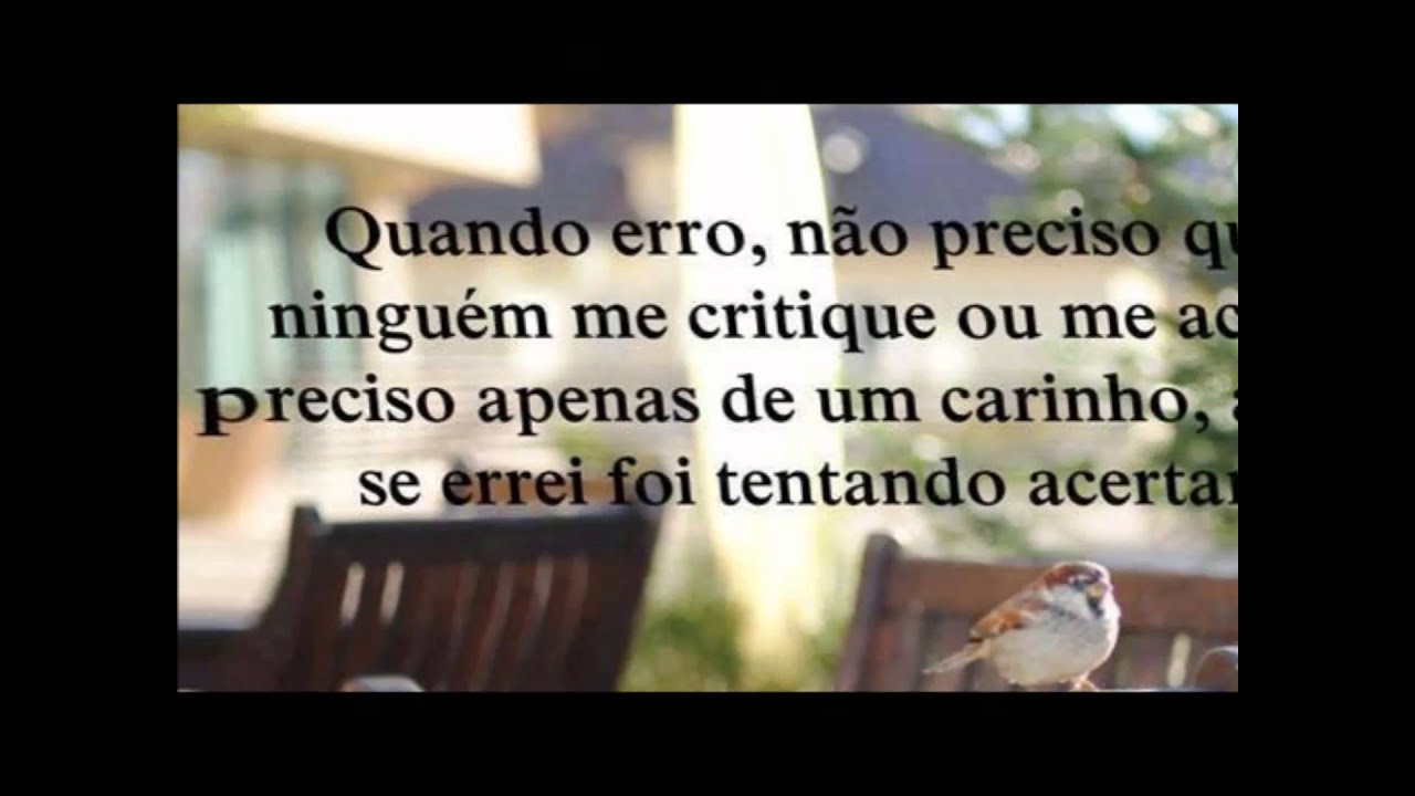 Top VIDEO COM FRASES REFLETIREM - YouTube KO65