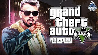 [GTA RP] IL SIGNOR B E L'ACCORDO CON MANUELONE | Grand Theft Auto Roleplay | Vanquest FiveM #5