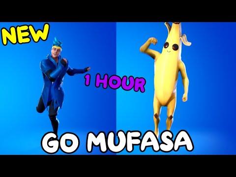 Dababy Fortnite Dance Song The Go Mufasa Fortnite Dance Ig Influencer Lands Fortnite Deal Blerd