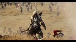 E3 Cinematic Trailer HD | Assassin