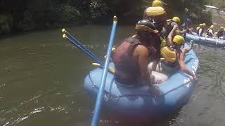 2018 Whitewater Rafting Carnage Video Part 2