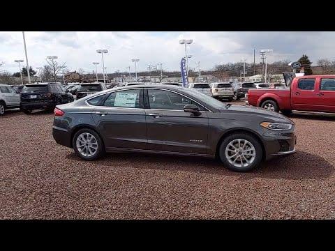 Ford Fusion Hybrid Baltimore, Wilmington, White Marsh, Rosedale, MD K