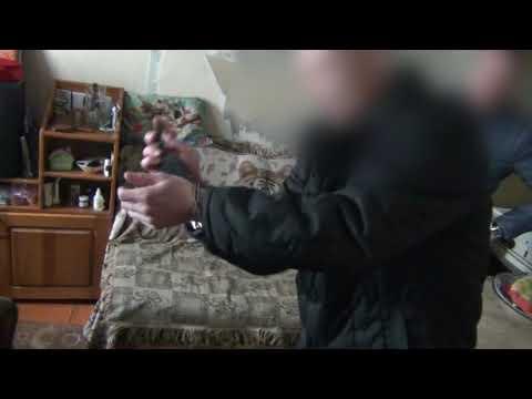 Убийство Шелехов