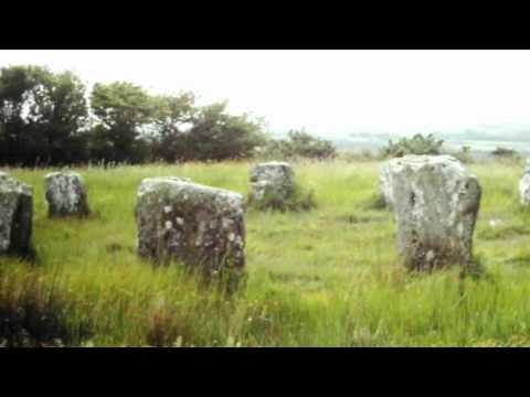 Southern Ireland's Stone Circles