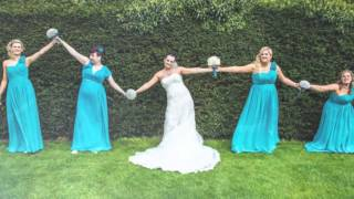 Burnham Beeches Wedding Fair January 2016 1080p