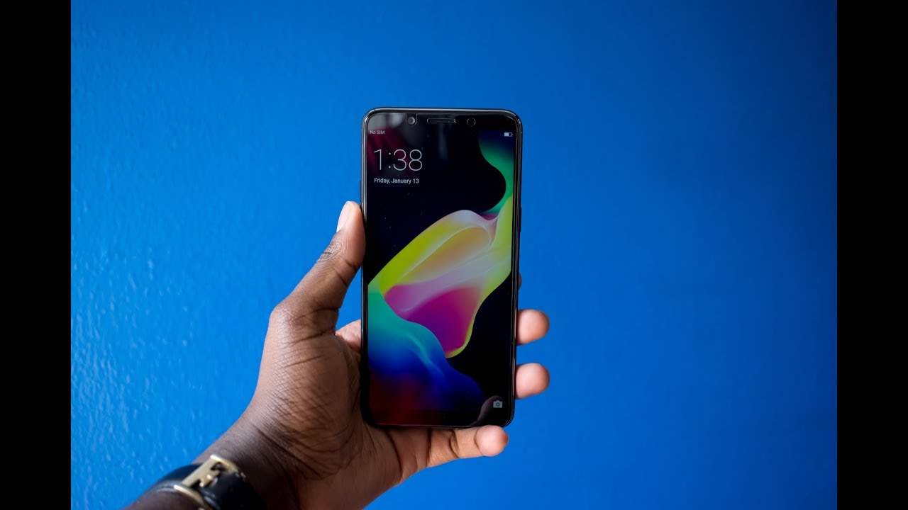 OPPO F5 Review: 18:9 Display, Great Camera and Gimmicks