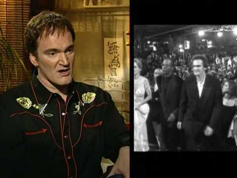 Tarantino and Cannes: a love story