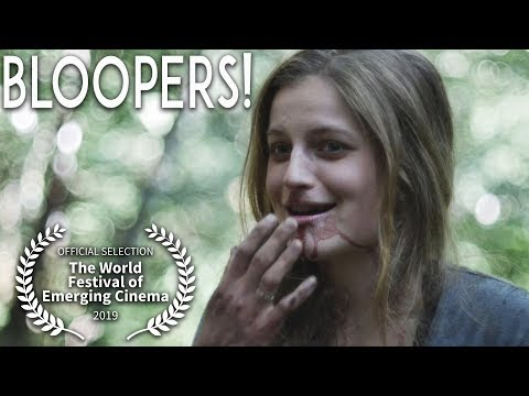 Nevermore to Roam BLOOPERS! (Short Film Behind-the-Scenes & Outtakes)