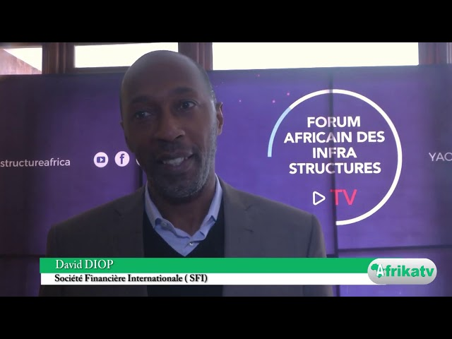 CLOTURE FAI 2019 des experts africains parlent infrastructures